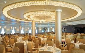 Grand Dining Room The Grand Dining Room Oceania Cruises Marina Cruise Ship