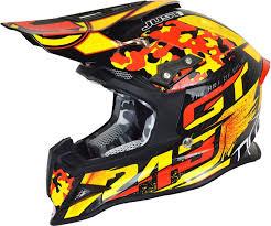 safest motocross helmet just1 j12 tim gajser replica xs 53 54 motorcycle helmets