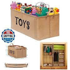 4 Tier Toy Organizer With Bins Toy Organizer Bins