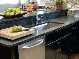 diy laminate countertop kitchen alternative cheap kitchen