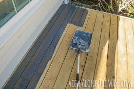 deck color schemes deck design and ideas