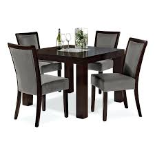 gray dining table set wood room ideas charcoal chairs wash grey