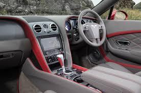 bentley supersports interior bentley continental 2015 interior image 301