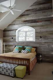deco chambre moderne revêtement mural bois nos idées tendance pour la déco chambre