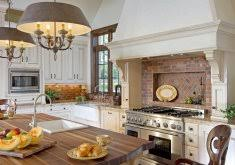 country kitchen backsplash ideas 12 cozy cottage kitchens home