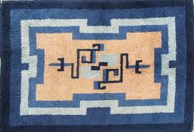 Deco Rugs Art Deco Rugs Tapestries And Textiles