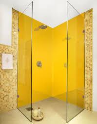Acrylic Bathroom Wall Panels The Acrylic Shower Panels Colour U0026 Picture Boom Splash Acrylic
