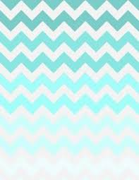 free printable purple and white chevron binder cover template