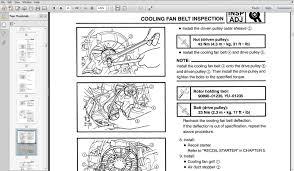 2013 yamaha rx viking snowmobile service manual download manuals