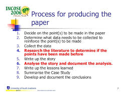 a proposed paper template for improving the quality of practitioner w u2026