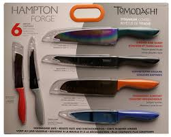 Dishwasher Safe Kitchen Knives Home Accessories Wonderful Hampton Forge Knives For Kitchen