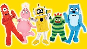 Yo Gabba Gabba Party Ideas by Yo Gabba Gabba Party In My Tummy App Game Live Toys Songs