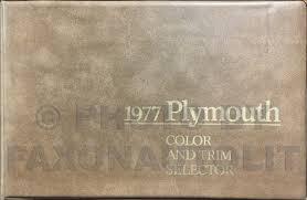 1977 dodge u0026 plymouth van repair shop manual original sportsman