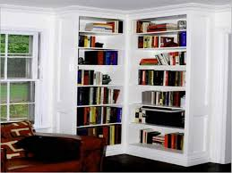 Corner Ladder Bookcase Corner Ladder Bookcases Corner Bookcases With Doors Home