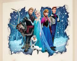 Disney Frozen Bedroom by Frozen Bedroom Etsy