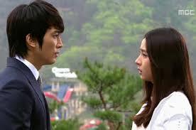 film pengorbanan cinta when a man fall in love when a man loves episode 20 song seung hun dan shin se kyung