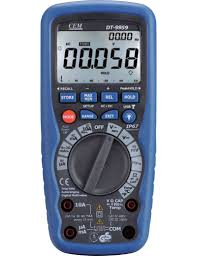 dt 916 cem instruments india