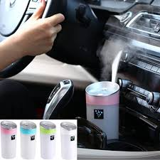 mist humidifier air ultrasonic humidifiers aroma essential ruijie car humidifier usb aromatherapy essential oil diffuser air