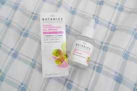 buy boots botanics canada eighteenpromises review boots botanics radiance concentrate