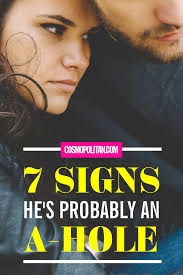 Red Flags When Dating Men 7 Signs He U0027s Probably An A Hole