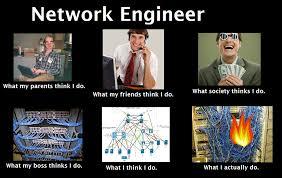 Network Engineer Meme - network engineer what people really do pinterest people and meme
