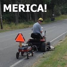 Merica Meme - merica signs you ve gone too far south pinterest