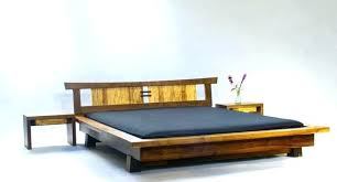 waterbed frame bed frame custom mattress for waterbed frame craft
