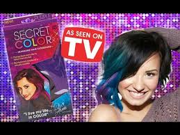 hair extensions as seen on tv testing as seen on tv secret color demi lovato hair extensions
