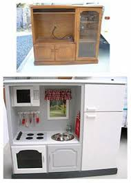 diy cuisine enfant i seen lots of amazing pictures of diy play kitchens from cast