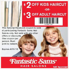 the back of penneys new haircut back to school haircut deals at fantastic sams jc penney