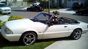 mustang convertibles for sale 1993 mustang convertible 5 0 for sale