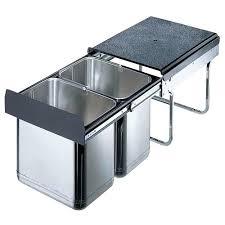 meuble cache poubelle cuisine cache evier cuisine poubelle cuisine sous evier meuble cache