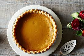 meta given s pumpkin pie recipe on food52