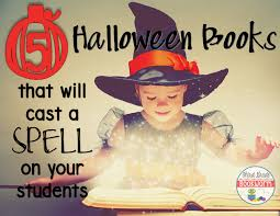 Best Halloween Books For Second Graders by 2015 Third Grade Bookworm