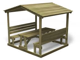 picnic shelter plans picnic table with roof picnic tables