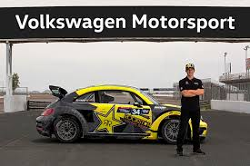 Tanner Foust Scott Speed Start 2016 Red Bull Grc Race Series In