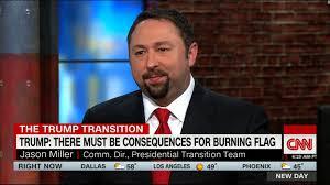 Flag Burning Supreme Court Donald Trump Burn The Flag Go To Jail Cnnpolitics
