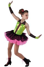 Jazz Dancer Halloween Costume Funky Town Dance Costume Google Patinaje