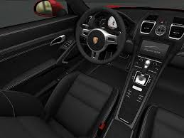 porsche cayman 2015 interior why so few gts u0027 ordered with gts interior pkg rhodium silver