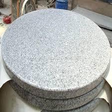 round granite table top granite table granite polished table top round granite table legs