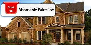 cost to paint home interior exterior home painting cost to paint house exterior kosovopavilion