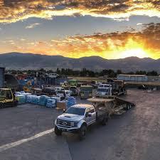 diesel brothers super six diesel brothers lend fleet of lifted trucks to help rescue