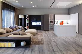 Modern Home Interior Decoration Home Design Ideas - Modern architecture interior design