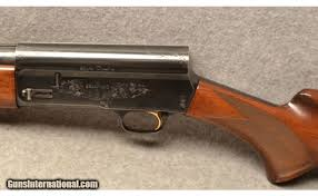 Browning Light 12 Browning Light 12 Auto 5 12 Ga