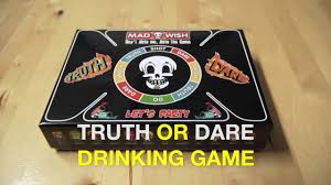 halloween drinking games the first truth or dare drinking game madwish youtube