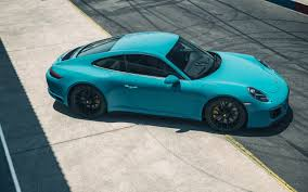 porsche ruf rt12 2017 porsche 911 gts u2013 in pictures cars