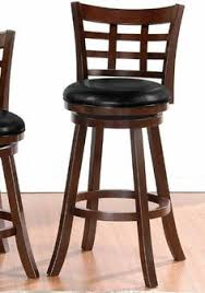 29 Bar Stools With Back The Bali 24