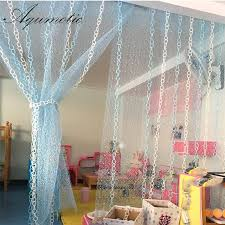 Fabric Room Divider Aqumotic Fabric Room Divider Colorful 450cm Hollow Partition Wall