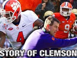 Clemson Memes - deluxe 24 clemson football memes wallpaper site wallpaper site