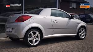 opel tigra opel tigra twintop my 2004 2009 buyers review youtube